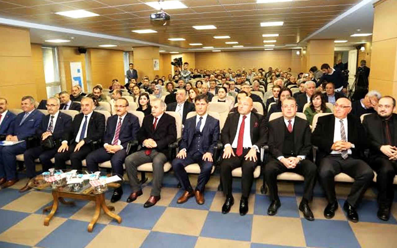 İstihdam Seferberliği Kapsamında Bilgilendirme Toplantısı Yapıldı