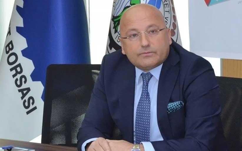 Başkanımız Ziver Kahraman'dan Basın Açıklaması (20.03.2020)