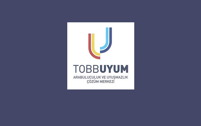 TOBB UYUM Arabuluculuk ve Uyuşmazlık Çözüm Merkezi